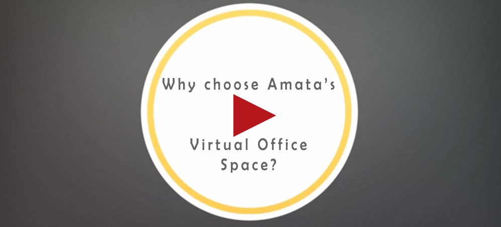 Why Choose Amata's Virtual Office Space?